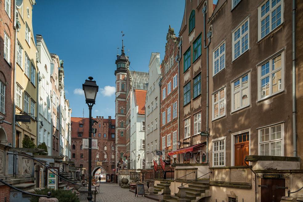 Mary's Street