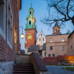 Wawel Evening