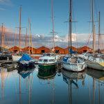 Southwick Marina