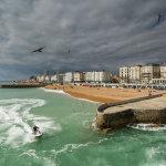 Brighton in Spring