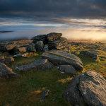 Dawn at Sheepstor