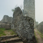 Neu-Falkenstein ruins