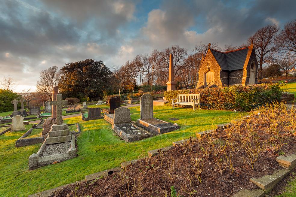 Brighton cemetery