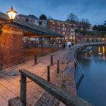 Historic Quayside