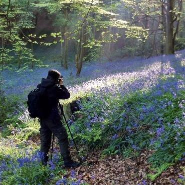Landscape photographer in Brighton Sussex UK