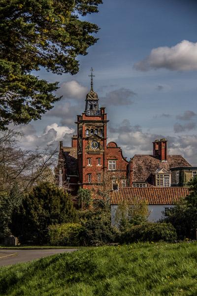 Almondsbury Hospital