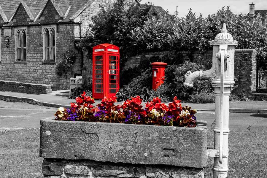 RB06 Almondsbury Village