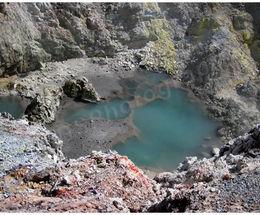 Waiotapu Volcanic 1