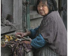 Washerwoman