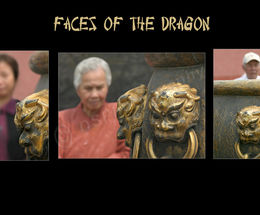 Faces of the Dragon