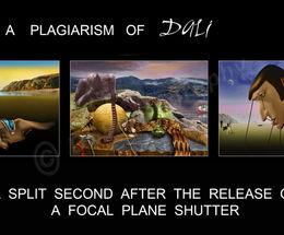 A Plagiarism of Dali