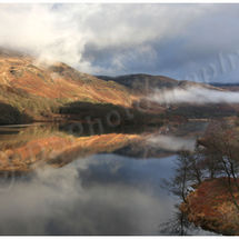 Loch Trool Mist