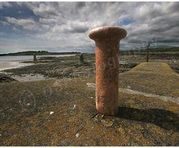 Slipway Carrick Bay