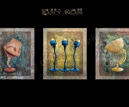 Fancy Glass