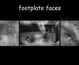 Footplate Faces