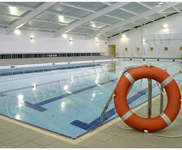 Telford School Baths