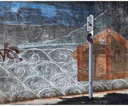 Street Scene Rotorua