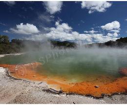 Volcanic Waiotapu 1