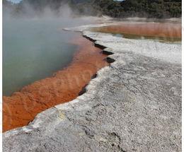 Volcanic Waiotapu 2