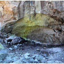 Volcanic Waiotapu 3
