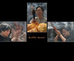 Buddha Women