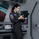 Explore the Universe (maintenance division)