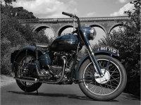 Thunderbird 1950
