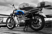 Triumph Trophy TR6/SC 1966