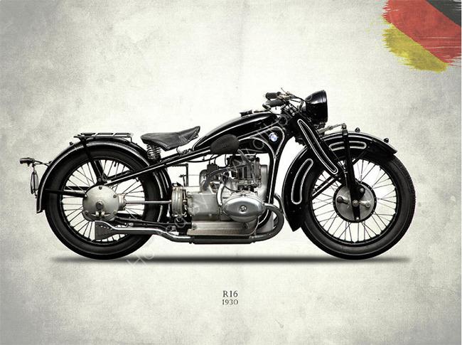 BMW R16 1930