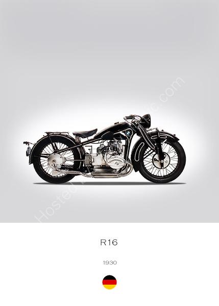 BMW R16