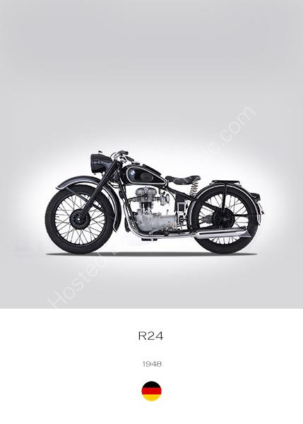 BMW R24
