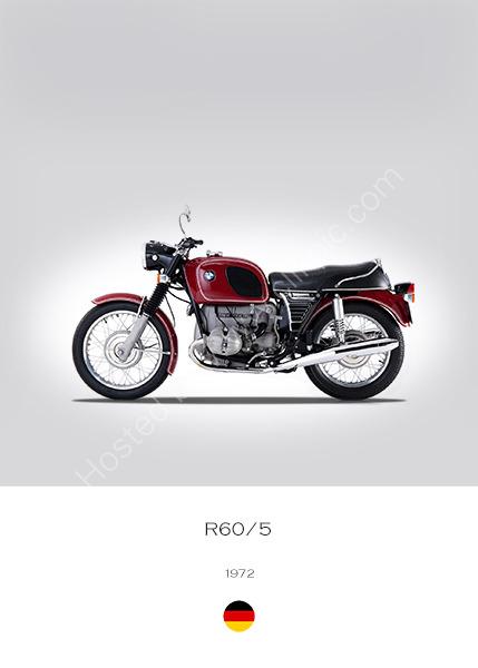 BMW R60/5