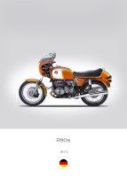 BMW R90s