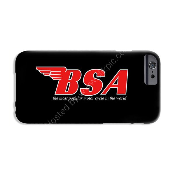 Classic BSA Phone Case