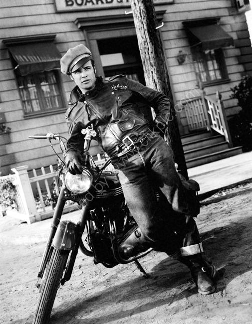 Brando, Wild One