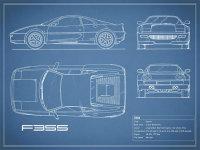 The F355 Blueprint