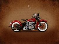 Harley Davidson Model FL