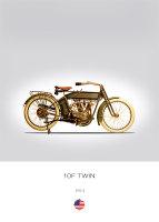 Harley-Davidson 10F Twin