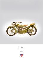 Harley-Davidson J Twin