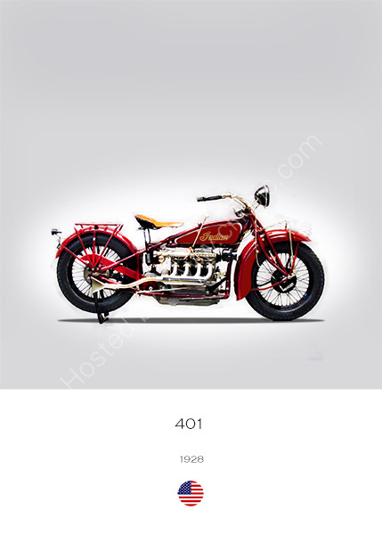 Indian 401 1928