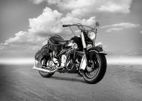 Indian Chief 1953