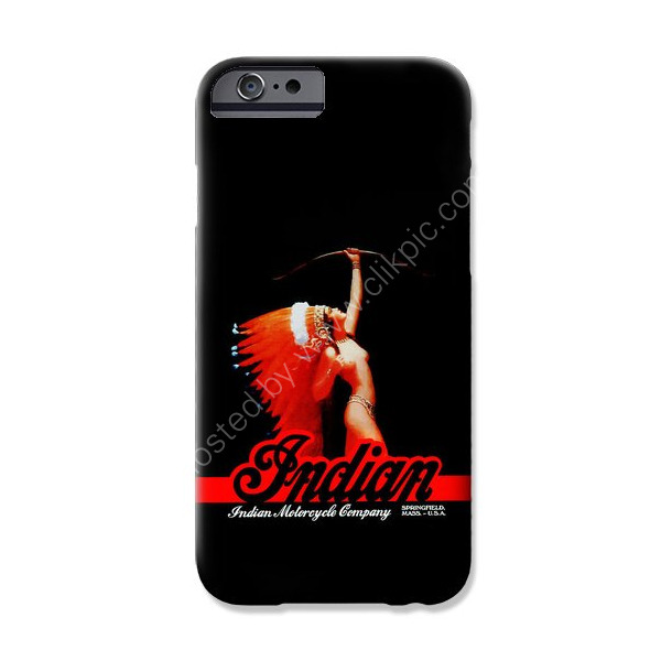 The Indian Motorcycle Company Phone Case