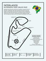 Interlagos - Autodromo Jose Carlos Pace