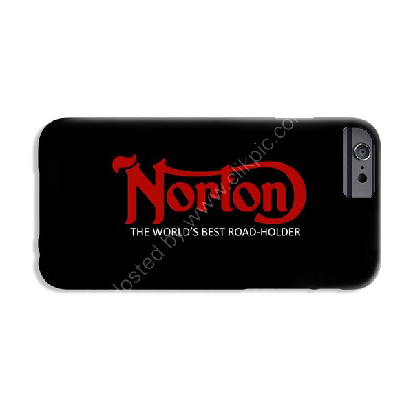 Norton Phone Case