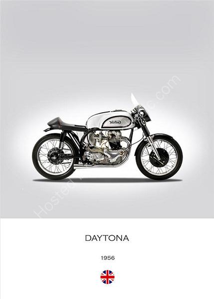 1956 Daytona