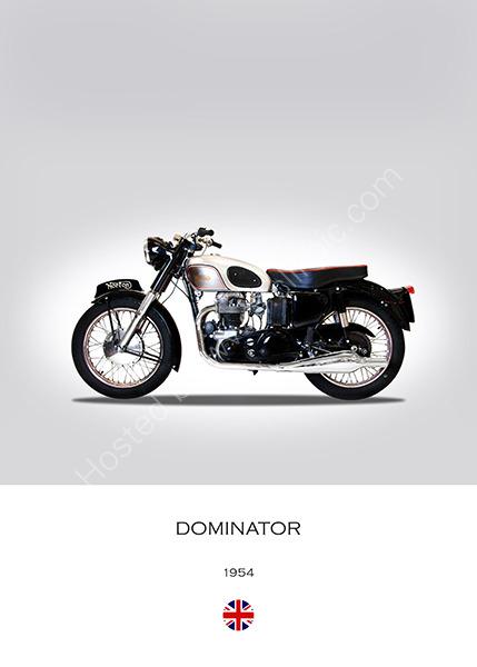 1954 Dominator