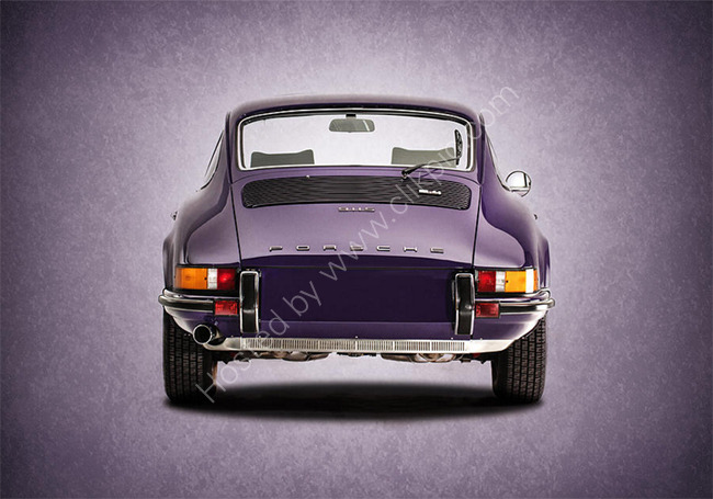 Porsche 911 1973