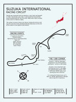 Suzuka International Racing Circuit