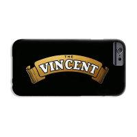The Vincent Phone Case