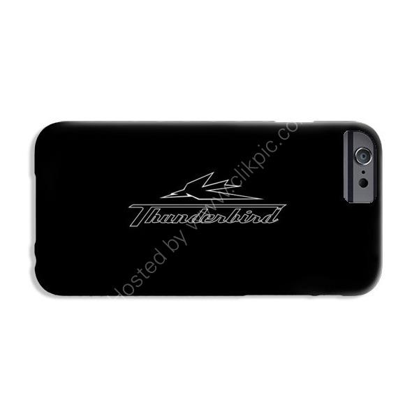 Triumph Thunderbird Phone Case